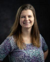 Krista Pegram - Board Certified Massage Therapist